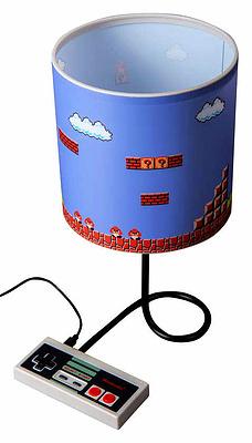 Einfach und sicher online bestellen: Super Mario Retro Bedroom Light in Österreich kaufen.