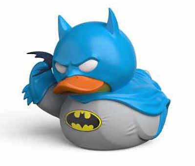 Einfach und sicher online bestellen: DC Comics Badeente Batman in Österreich kaufen.