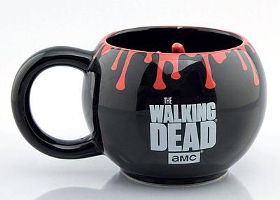 Einfach und sicher online bestellen: Walking Dead 3D Tasse Walker Hand in Österreich kaufen.