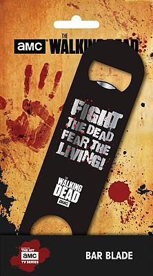 Einfach und sicher online bestellen: Walking Dead Flaschenöffner in Österreich kaufen.