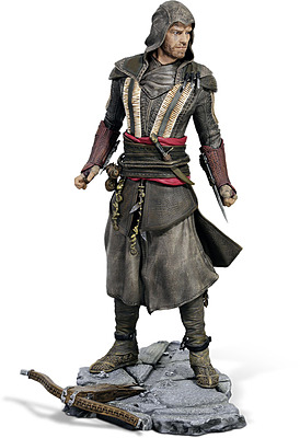Einfach und sicher online bestellen: Assassins Creed Statue Aguilar in Österreich kaufen.