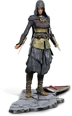 Einfach und sicher online bestellen: Assassins Creed Statue Maria in Österreich kaufen.