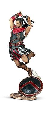 Einfach und sicher online bestellen: Assassins Creed Odyssey Alexios in Österreich kaufen.