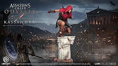 Einfach und sicher online bestellen: Assassins Creed Odyssey Kassandra in Österreich kaufen.