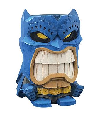 Einfach und sicher online bestellen: DC Comics Teekeez Batman Vinyl Figur in Österreich kaufen.