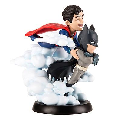 Einfach und sicher online bestellen: DC Comics Figur Worlds Finest in Österreich kaufen.