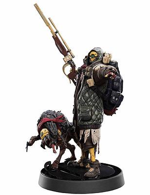 Einfach und sicher online bestellen: Borderlands 3 Statue Fl4K in Österreich kaufen.