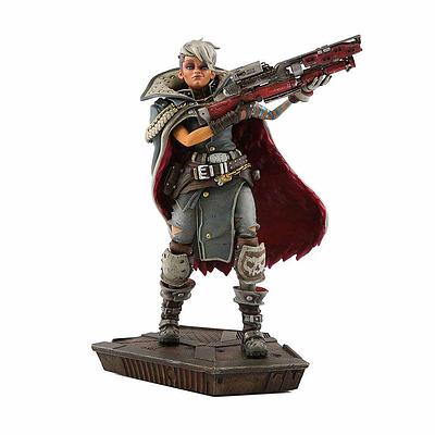 Einfach und sicher online bestellen: Borderlands 3 Statue Tyreen in Österreich kaufen.