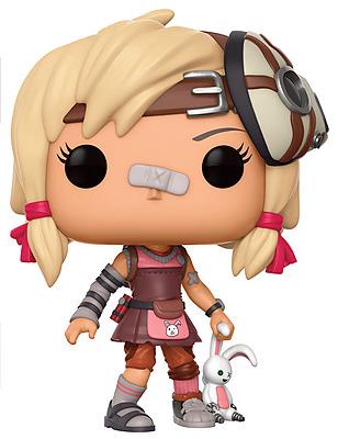 Einfach und sicher online bestellen: Borderlands POP! Games Vinyl Figur Tiny Tina in Österreich kaufen.