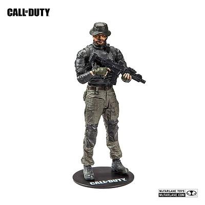 Einfach und sicher online bestellen: Call of Duty Actionfigur Captain John Price in Österreich kaufen.