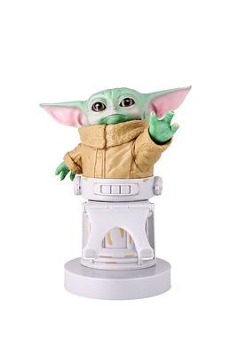 Einfach und sicher online bestellen: Cable Guy Baby Yoda in Österreich kaufen.