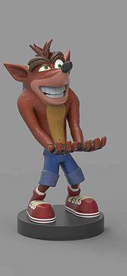 Einfach und sicher online bestellen: Cable Guy Crash Bandicoot in Österreich kaufen.