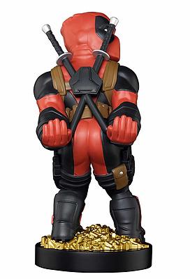 Einfach und sicher online bestellen: Cable Guy New Deadpool in Österreich kaufen.