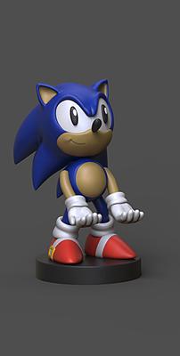 Einfach und sicher online bestellen: Cable Guy Sonic in Österreich kaufen.