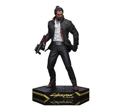 Einfach und sicher online bestellen: Cyberpunk 2077 Statue Takemura in Österreich kaufen.