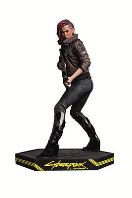Einfach und sicher online bestellen: Cyberpunk 2077 Statue V Female in Österreich kaufen.