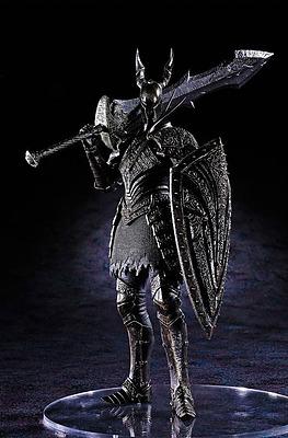 Einfach und sicher online bestellen: Dark Souls Statue Black Knight Vol. 3 in Österreich kaufen.