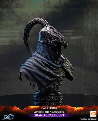 Einfach und sicher online bestellen: Dark Souls Büste Artorias der Abgrundschreiter in Österreich kaufen.