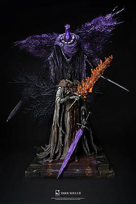 Einfach und sicher online bestellen: Dark Souls Statue 1/7 Pontiff Sulyvahn Deluxe in Österreich kaufen.