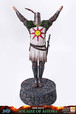 Einfach und sicher online bestellen: Dark Souls Statue Solaire von Astora in Österreich kaufen.