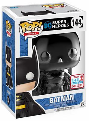 Einfach und sicher online bestellen: DC Comics POP! Vinyl Batman 2017 in Österreich kaufen.