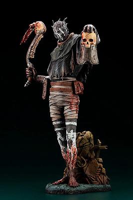 Einfach und sicher online bestellen: Dead by Daylight Statue PVC The Wraith Bonus Edi in Österreich kaufen.