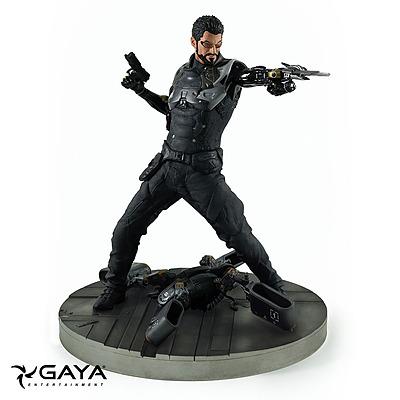 Einfach und sicher online bestellen: Deus Ex: Mankind Divided Statue Adam Jensen in Österreich kaufen.