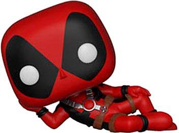 Einfach und sicher online bestellen: Deadpool Parody POP! Marvel Deadpool in Österreich kaufen.