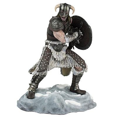 Einfach und sicher online bestellen: Elder Scrolls V Skyrim PVC Statue Dragonborn in Österreich kaufen.