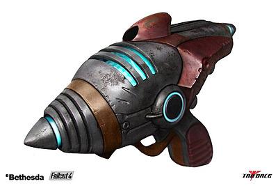 Einfach und sicher online bestellen: Fallout 4 Replik Alien Blaster in Österreich kaufen.