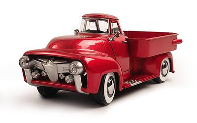 Einfach und sicher online bestellen: Fallout Diecast Modell 1/18 Pick-R-Up Truck in Österreich kaufen.