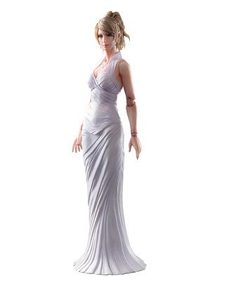 Einfach und sicher online bestellen: Kingsglaive Final Fantasy XV Actionfigur Lunafreya in Österreich kaufen.