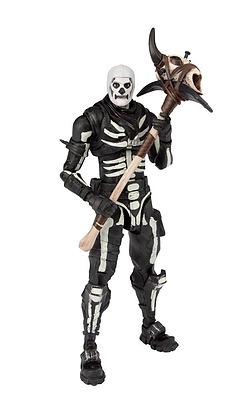 Einfach und sicher online bestellen: Fortnite Actionfigur Skull Trooper in Österreich kaufen.