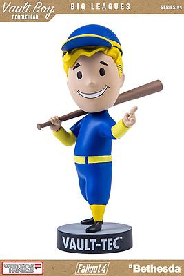 Einfach und sicher online bestellen: Fallout 4 Wackelkopf-Figur Big Leagues in Österreich kaufen.