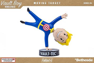 Einfach und sicher online bestellen: Fallout 4 Wackelkopf-Figur Moving Target in Österreich kaufen.