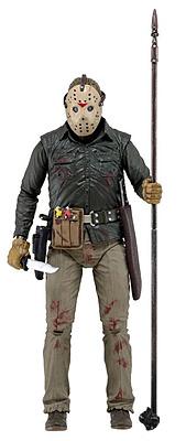 Einfach und sicher online bestellen: Freitag der 13. Teil 6 Jason Actionfigur in Österreich kaufen.