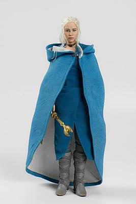 Einfach und sicher online bestellen: Game of Thrones Actionfigur Daenerys Targaryen in Österreich kaufen.