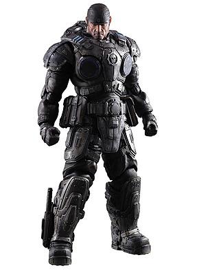 Einfach und sicher online bestellen: Gears of War 4 Actionfigur Marcus Fenix in Österreich kaufen.