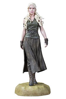 Einfach und sicher online bestellen: Game of Thrones PVC Statue Daenerys Targaryen in Österreich kaufen.