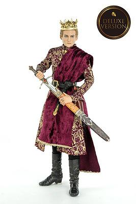 Einfach und sicher online bestellen: Game of Thrones Actionfigur 1/6 King Joffrey in Österreich kaufen.