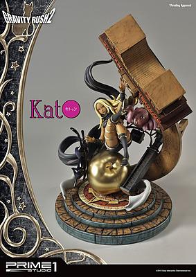 Einfach und sicher online bestellen: Gravity Rush Statue Kat in Österreich kaufen.