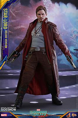 Einfach und sicher online bestellen: Guardians of the Galaxy 2 Actionfigur Star Lord in Österreich kaufen.