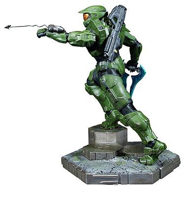 Einfach und sicher online bestellen: Halo Infinite PVC Stature Master Chief in Österreich kaufen.