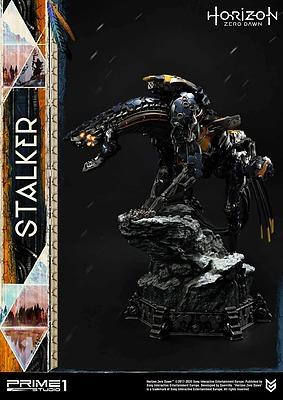 Einfach und sicher online bestellen: Horizon Zero Dawn Statue 1/4 Stalker in Österreich kaufen.