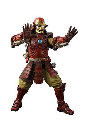Einfach und sicher online bestellen: Meisho Manga Realization Samurai Iron Man Mark III in Österreich kaufen.