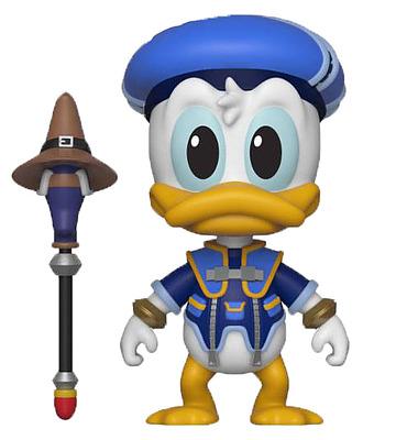 Einfach und sicher online bestellen: Kingdom Hearts 3 5 Star Vinyl Donald in Österreich kaufen.