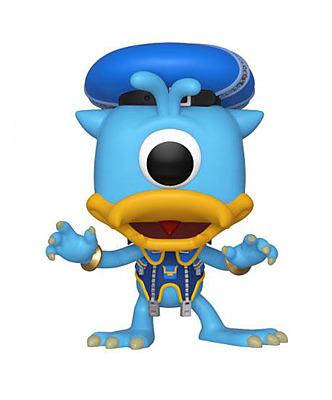 Einfach und sicher online bestellen: Kingdom Hearts 3 POP! Vinyl Donald Monster AG in Österreich kaufen.
