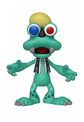 Einfach und sicher online bestellen: Kingdom Hearts 3 POP! Vinyl Goofy Monster AG in Österreich kaufen.