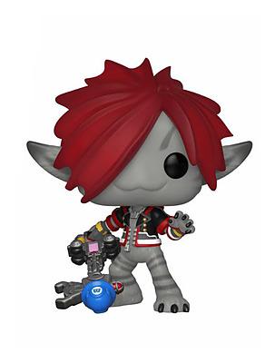 Einfach und sicher online bestellen: Kingdom Hearts 3 POP! Vinyl Sora Monster AG in Österreich kaufen.