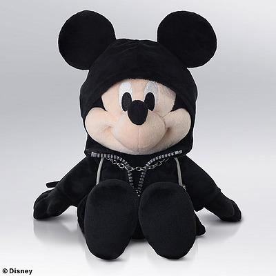 Einfach und sicher online bestellen: Kingdom Hearts Plüschfigur König Micky in Österreich kaufen.